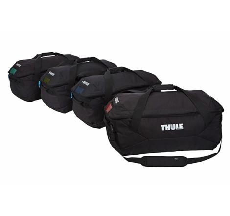 Väsksats Thule Go Pack 8006 1+3 väskor