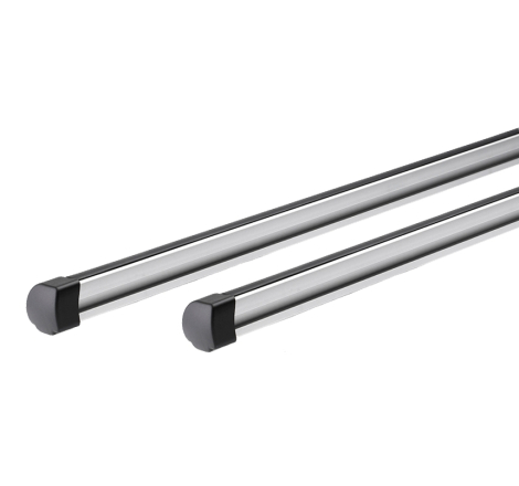 Thule Rörsats Pro 120 cm 2-pack